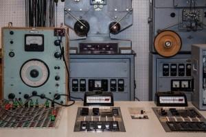 Musik Studio 1960