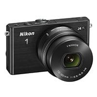 Die Nikon 1 J4 Systemkamera im Produktvergleich