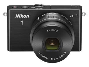 Nikon - 1 J4 Systemkamera