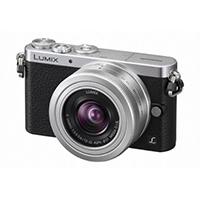Panasonic - Lumix DMC-GM1