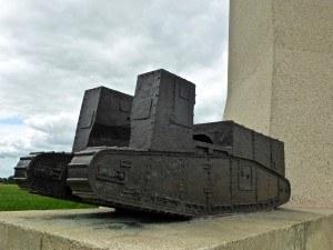 Panzer-Geschichte