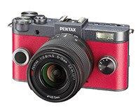 Pentax - Q-S1