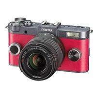 Die Pentax Q-S1 Systemkamera im Überblick