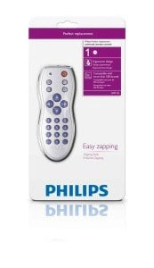 Philips - SRP1101/10 1-in-1