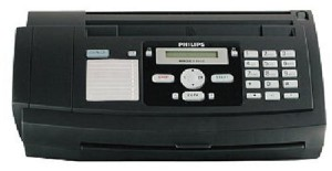 Philips - Magic 5 basic Faxgerät