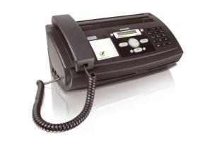 Philips - PPF631E Magic 5 Eco primo Faxgerät