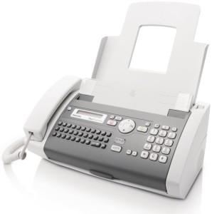 Philips - Primo PPF 725 Faxgerät