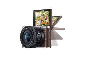 Samsung - NX3000 Smart