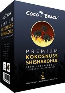 Shishakohle