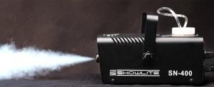 Showlite - SN-400 Nebelmaschine