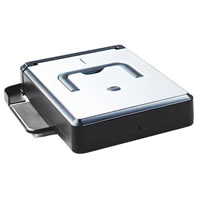 Sichler - Kompakter Wischroboter PCR-1030