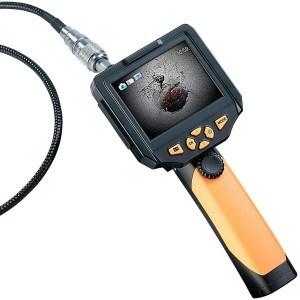Somikon - HD-Endoskop-Kamera 8,2 mm