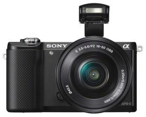 Sony - Alpha 5000