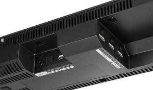 Sony - HT-CT380B 2.1-Kanal Soundbar