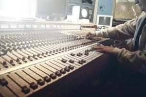 Sound-Studio