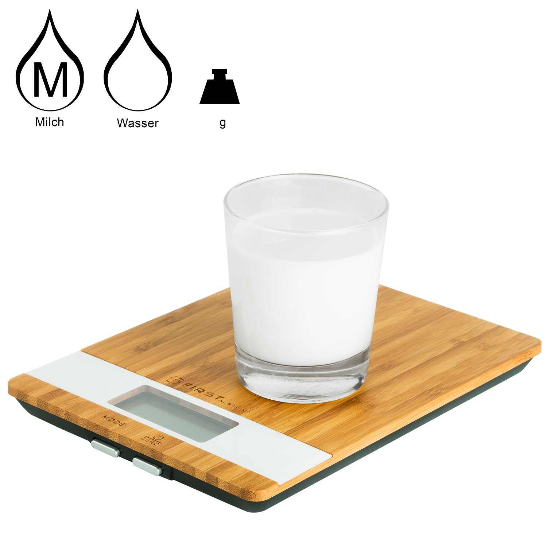 Berühmt Drop Küchenwaage App Ideen - Küche Set Ideen ...