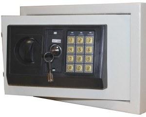 Der Möbeltresor - Digital- und Schlüssel-Safe im Vergleich