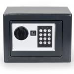 Tresor-TecTake-Elektrosafe-Zahlencode