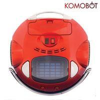 Der Wischroboter Triway - KomoBot belegt Platz 3
