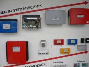 Wechselrichter für Photovoltaikanlagen