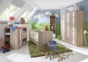 Wimex-Babyzimmer