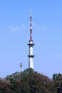 radio-antenne