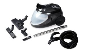 JOLTA® Aqua Vacuum Jet beutelloser Staubsauger Nass und Trockensauger