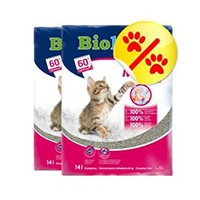 Biokats Katzenstreu Micro Fresh im Test