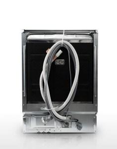 Bauknecht GSU 81454 A++ PT Unterbaugeschirrspüler// 261 kWh/Jahr / 13 MGD / 1680 L/Jahr / Sparsam dank Beladungserkennung [Energieklasse A++]