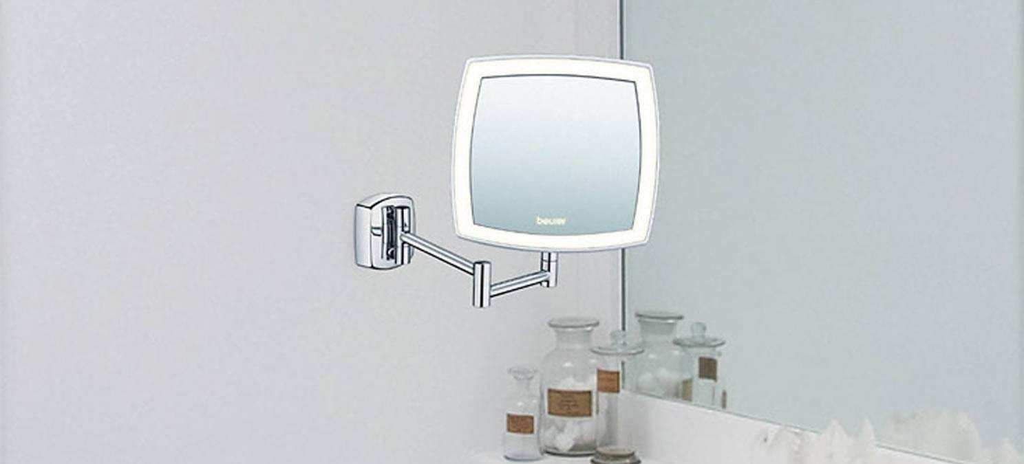 Worauf muss ich beim Kauf eines Kosmetikspiegels achten?