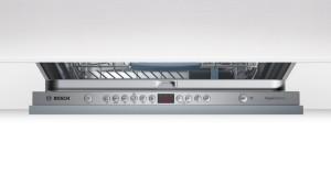 Bosch SMV63N50EU Geschirrspüler Vollintegriert// A+++ / 211kWh/Jahr / 13 MGD / AquaSensor / Automatikprogramme [Energieklasse A+++]