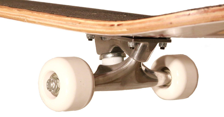 CityLine Skateboard 3