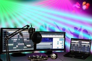DJ PC Musik