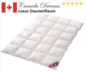 Daunendecke-Canada-Dreams-Luxury