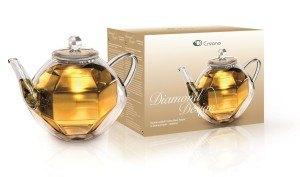 Diamond-Creano-Teekanne OVP