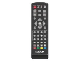 Diverse Edision proton T265 Full HD Hybrid DVB-T2 Kabel