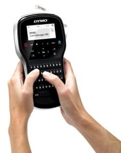 Dymo LabelManager 280 Kofferset