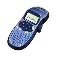 Dymo Beschriftungsgerät LetraTag LT-100H  im Test