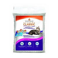 Durch die Saugfähigkeit von 320% sind 15 kg Extreme Classic so ergiebig wie 42,2 kg herkömmliches Katzenstreu!
