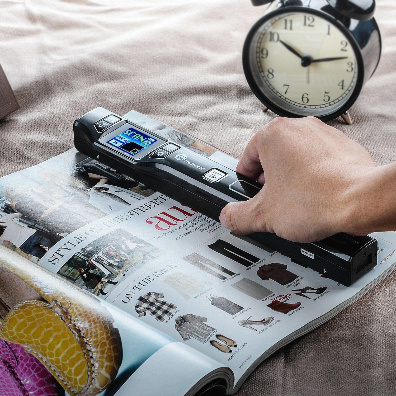 Fotoscanner-Hand-USB