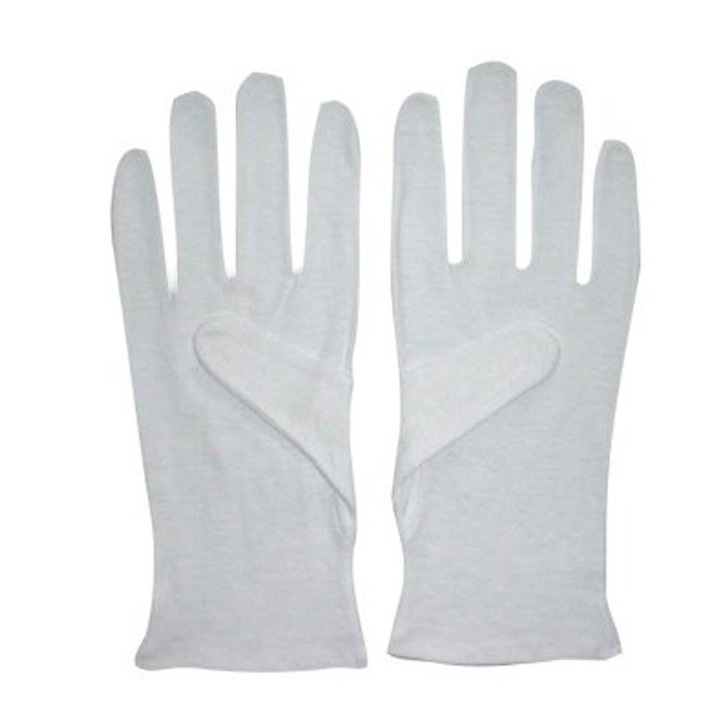 Fotoscanner-Handschuhe