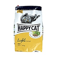 Happy Cat Katzenfutter 70027 Adult Light 10 kg