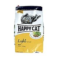 Fit & Well Light enthält nur 8,5% Fett, aber 35% wertvolle Proteine aus Lachs, Kaninchen und Geflügel, die den Organismus Ihrer Katze nicht belasten.