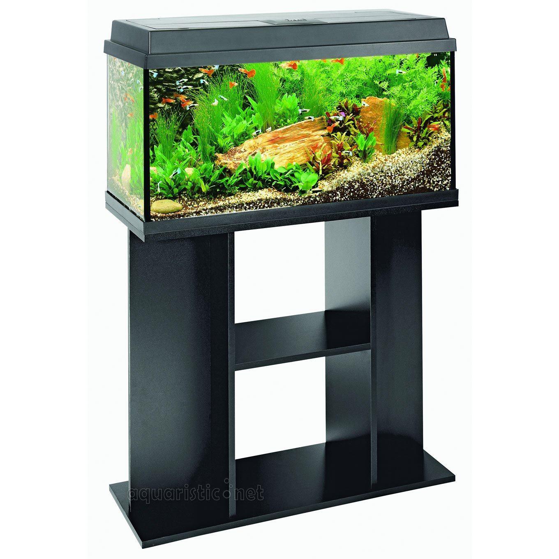 Zubehör Und Ein Langes Leben Haben. Juwel Aquarium 180l Inkl Fische & Aquarien