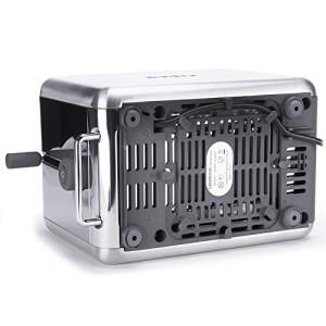 Kenwood-untere-Ansicht Toaster
