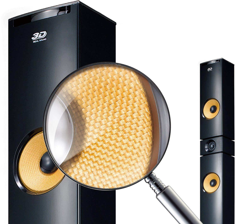 Ungewöhnlich Lautsprecher Drahtstärkenrechner Zeitgenössisch - Der ...