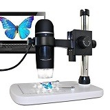 Das Maozua – Digitalmikroskop ist auf dem 6. Platz.