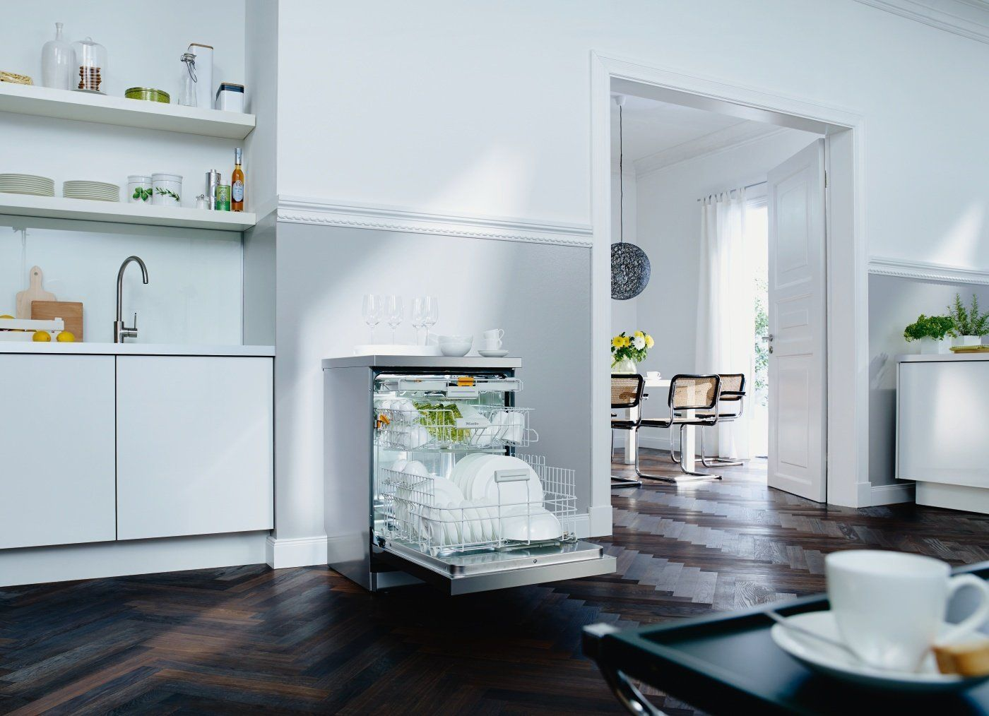 miele g6300 scu ecoline geschirrsp ler im test 2018 expertentesten. Black Bedroom Furniture Sets. Home Design Ideas