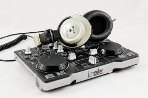 M2 Endstufe Amplifier Verstärker tragbare Kopfhörerverstärker, externen DAC Decoder Soundkarte, USB-Powered (Schwarz)