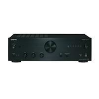 Onkyo A-9030 (B) integrierter Stereoverstärker (WRAT, 65 W/Kanal) schwarz
